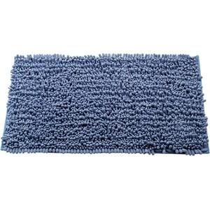 Коврик для ванной Swensa Molle 50х80 серо-голубой (BSM-8100-SMB)