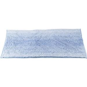 Коврик для ванной Swensa Gradient 50х80 голубой (SWM-3004SK-B)