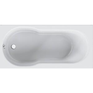 Акриловая ванна Am.Pm X-Joy 150x70 см с каркасом (W88A-150-070W-A, W88A-150-070W-R) акриловая ванна am pm sense 150x70 w75a 150 070w a