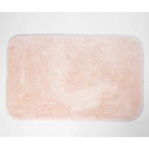 Коврик для ванной комнаты Wasserkraft Wern розовый (BM-2553)