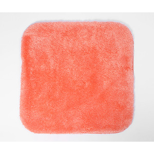 Коврик для ванной комнаты Wasserkraft Wern оранжевый (BM-2574)