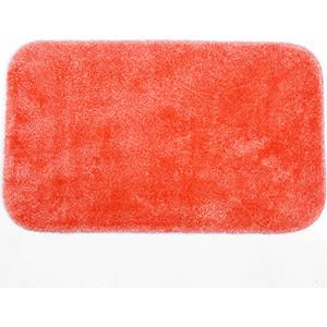 Коврик для ванной комнаты Wasserkraft Wern оранжевый (BM-2573)
