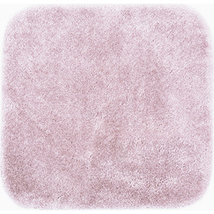 Коврик для ванной комнаты Wasserkraft Wern розовый (BM-2584)