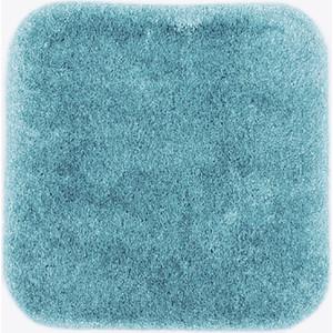 Коврик для ванной комнаты Wasserkraft Wern голубой (BM-2594)