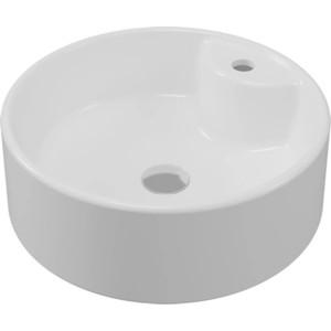 Раковина Serel Washbasin 45х45 см белая (2054)
