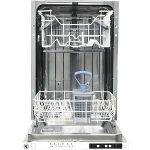 Встраиваемая посудомоечная машина SL GSL B4550 aeg gsl 600 e