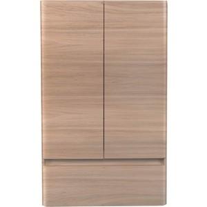 Шкафчик подвесной Style line Атлантика 100 ясень перламутр (2000949233789)