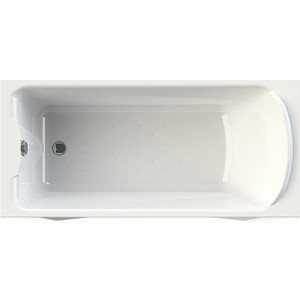 Акриловая ванна Radomir Лоредо 168x70 с каркасом (1-01-0-0-1-029)