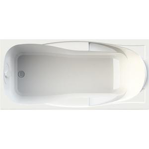 Акриловая ванна Radomir Парма-дона 180х85 левая, с каркасом (1-01-0-1-1-035)