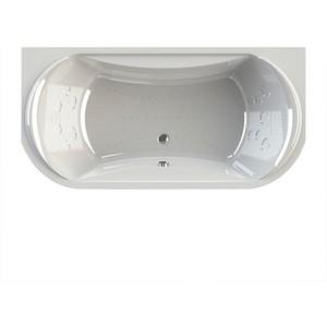 Акриловая ванна Radomir Титан-лонг 200x100 с каркасом (1-01-0-0-1-040)
