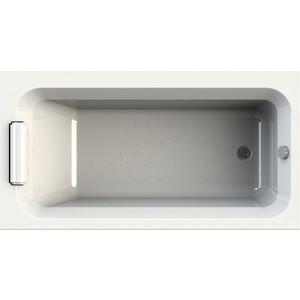 Акриловая ванна Radomir Хельга 2 170x90 с каркасом, подголовник (1-01-0-0-1-045)