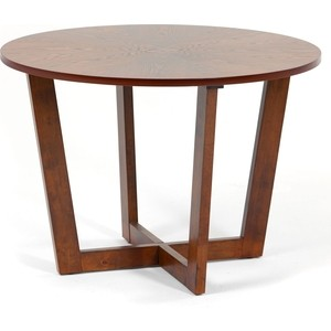 Стол обеденный EcoDesign BORNEO LWM(CF)11115(X8)32