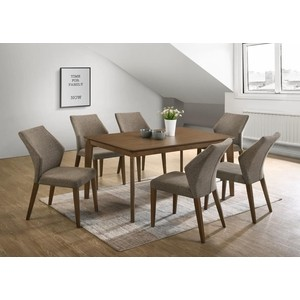 Стол обеденный EcoDesign FT-DT3056