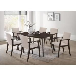 Стол обеденный EcoDesign FT-DT807