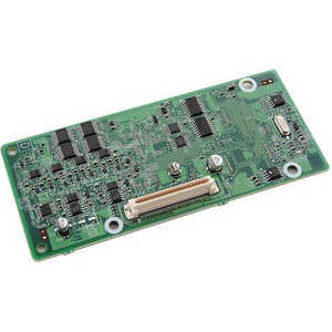 Акс. Panasonic KX-TDA0191XJ для TDA100/200