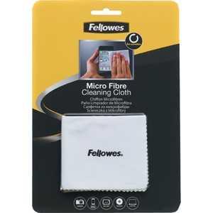Fellowes салфетка для чистки мониторовоптики видеокамер CD и экранов мобильных телефонов (FS-99745)