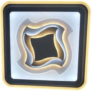 Люстра потолочная Imex PLC-3034-500 LED 98W, пульт ДУ