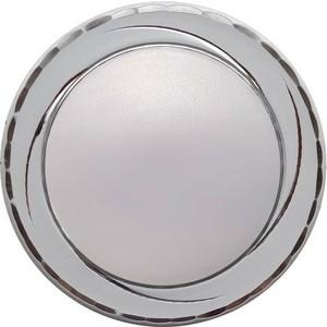 Светильник Imex IL.0022.0415 GX53 WH встраиваемый