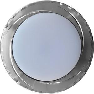 Светильник Imex IL.0022.0420 GX53 AL встраиваемый