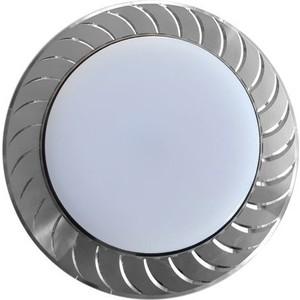 Светильник Imex IL.0022.0520 GX53 AL встраиваемый