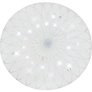 Светильник накладной. IMAGE PLC.300/18-20W/003 LED 18-20W 220V 4200K 1600Lm D300 мм