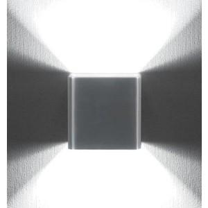 Светильник настенный Imex IL.0012.5915 ТЕХНО LED 2*3W 220V IP20