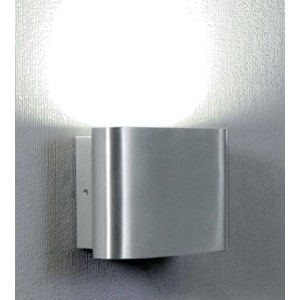 Светильник настенный Imex IL.0012.5715 ТЕХНО LED 1*3W 220V IP54