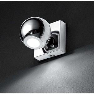 Светильник настенный Imex IL.0012.6115 ТЕХНО LED 1*3W 220V IP20