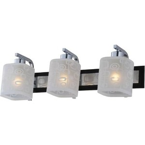 Светильник Спот Imex SP.009-53-08 3*40Вт E14 Wenge цена