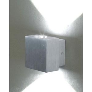 Светильник настенный Imex IL.0012.2315 ТЕХНО LED 2*3W 220V IP20