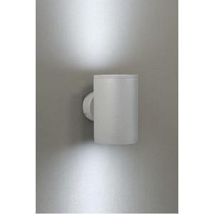 Светильник настенный Imex IL.0012.8315 LED-WH IP65 220V 2х6х1 W