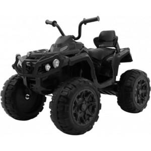 Детский квадроцикл BDM Grizzly ATV 4WD Black 12V с пультом управления - BDM0906-4