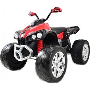 Детский квадроцикл с пультом управления FUTAI 2WD RED - FB-6677