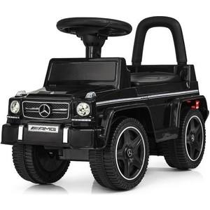 цена на Каталка-толокар Jiajia Mercedes-Benz G63 AMG - JQ663-BLACK