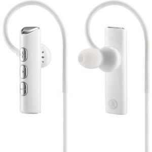 Bluetooth-наушники Digma BT-01 white