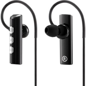 Bluetooth-наушники Digma BT-01 black