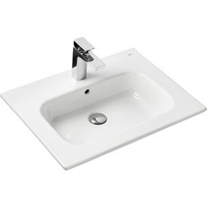 Раковина мебельная Roca Victoria-N 60 белая (32799E000)