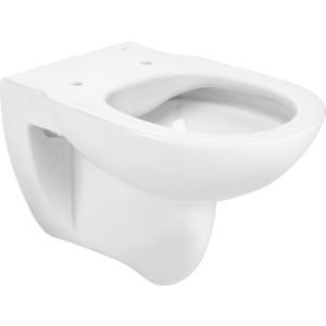 Унитаз подвесной Roca Debba Round белый (346998000)
