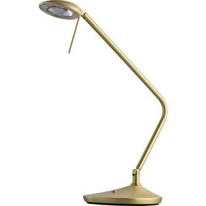 Настольная лампа De Markt 632036001 настольная лампа ауксис de markt настольная лампа ауксис