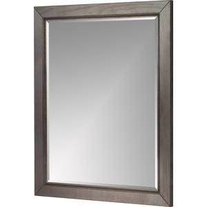 цена на Зеркало Roca America Evolution 70х86 дуб темный (ZRU9302958)