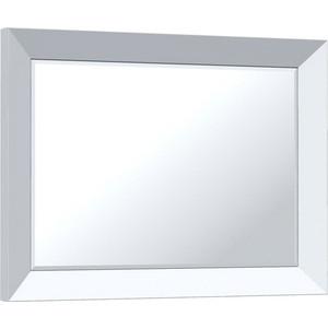Зеркало Сильва НМ 013.39-01 Адель белый скандинавский/белый глянец фото