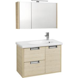 Мебель для ванной Roca Etna 80 дуб верона
