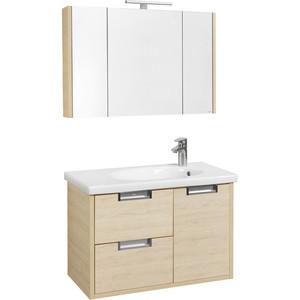 Мебель для ванной Roca Etna 100 дуб верона