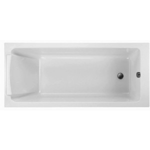 Акриловая ванна Jacob Delafon Sofa 180x80 с каркасом белая (E60516RU-00, E6D082RU-00)