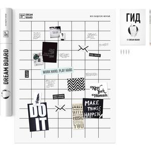 Доска визуализации 1DEA.me Dream&do board