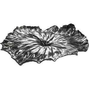 Блюдо Alessi A lotus leaf