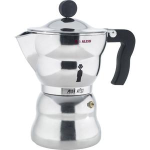 Гейзерная кофеварка Alessi Moka alessi 300 мл