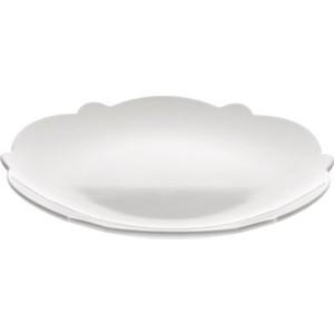 Тарелка для десерта 20,5 см Alessi Dressed (MW01/5)