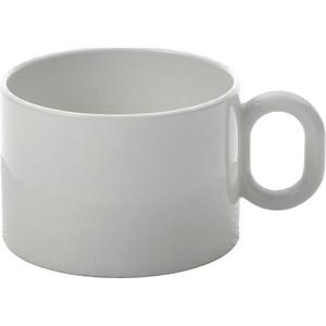 Чашка чайная 170 мл Alessi Dressed (MW01/78)