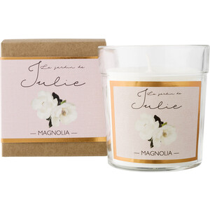 Свеча ароматическая Ambientair Магнолия le jardin de julie